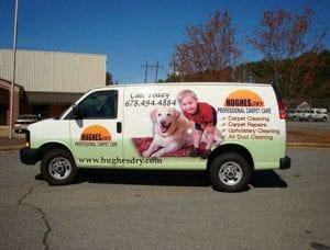 Carpet Cleaning In Cumming Ga